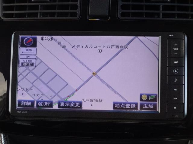 カスタム RS SA 4WD ターボ フルセグ対応SDナビ(15枚目)
