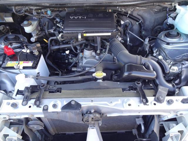 X 4WD フルセグ対応社外HDDナビ 社外16インチアルミ(17枚目)