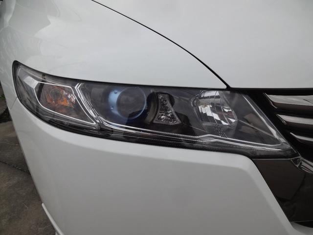アブソルート 4WD フルセグ対応HDDインターナビ ETC(8枚目)