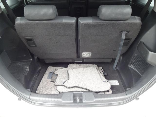 アブソルート 4WD フルセグ対応HDDインターナビ ETC(18枚目)