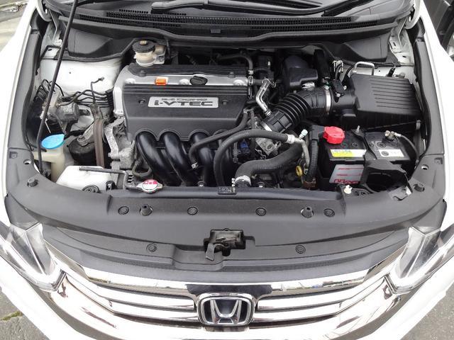 アブソルート 4WD フルセグ対応HDDインターナビ ETC(19枚目)