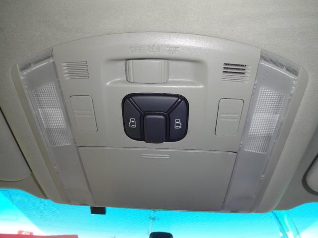 2.4Z 4WD 両側電動スライドドア 社外20AW ETC(14枚目)