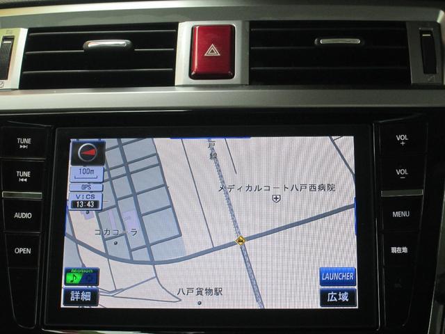リミテッド 4WD アイサイトVer.3 黒革パワーシート STiフロントアスポイラー パナソニック製フルセグ対応8型SDナビ バックカメラ コーナーセンサー 純正18AW スマートキー(エンジンスタート機能)(16枚目)
