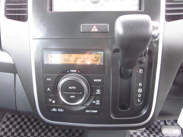 スズキ ワゴンRスティングレー リミテッド 1オーナー 4WD HID シートH 純14AW