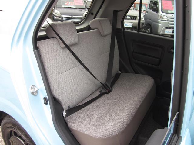 X SA3 4WD キーフリー Pスタート コーナーセンサー(9枚目)
