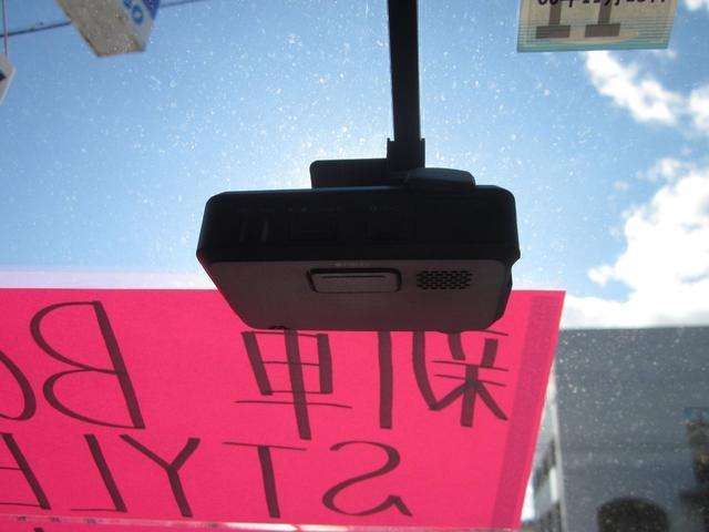 スタイル SAIII 4WD Bカメラ キーフリー ドラレコ(23枚目)