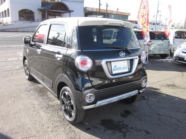 アクティバG SAIII 4WD 新車未登録(5枚目)