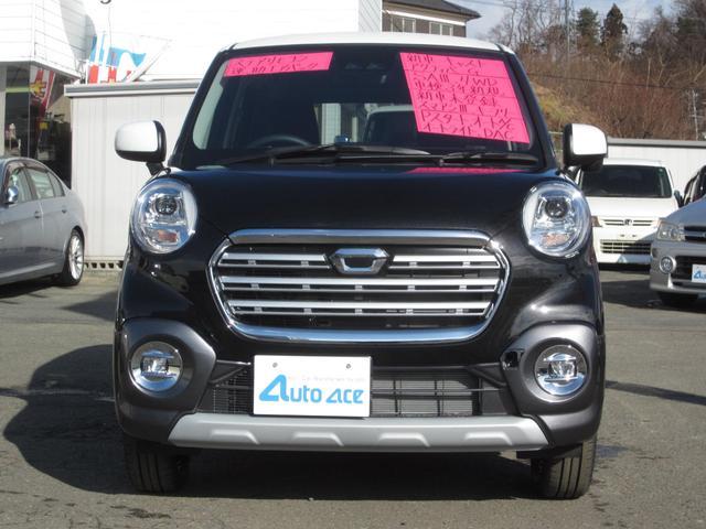 アクティバG SAIII 4WD 新車未登録(6枚目)