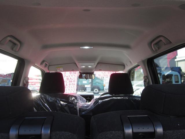 アクティバG SAIII 4WD 新車未登録(17枚目)