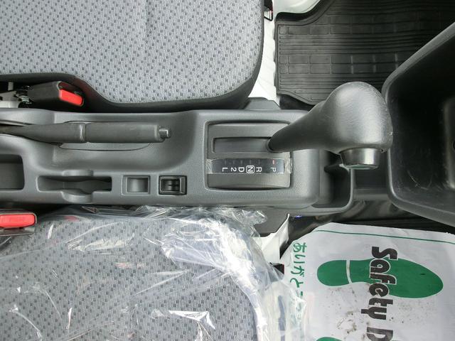 頑丈ダンプ エアコン パワステ オートマ 4WD(11枚目)