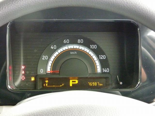 スズキ MRワゴン G 4WD ワンオーナー