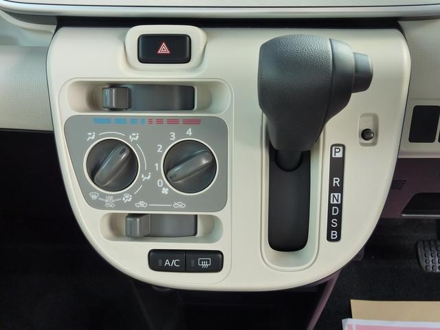 ダイハツ ムーヴキャンバス L SAIII 4WD アップグレードパック