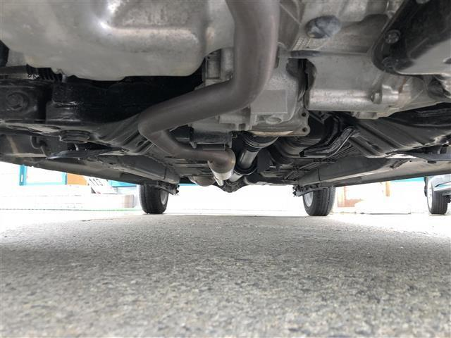 4WD 1オーナー 純正ナビ Bカメラ 両側Pドア(19枚目)