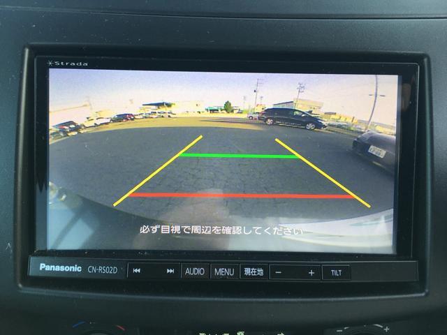 RS ワンオーナー/4WD/ナビTV/バックカメラ/ビルトインETC/クルーズコントール/横滑り防止装置/シートヒーター/ステアリングスイッチ(23枚目)