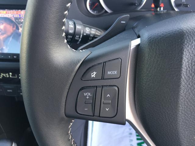 RS ワンオーナー/4WD/ナビTV/バックカメラ/ビルトインETC/クルーズコントール/横滑り防止装置/シートヒーター/ステアリングスイッチ(51枚目)