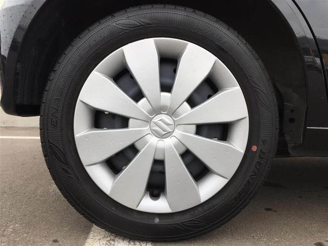 ハイブリッドFX リモコンキー 4WD アイドリングストップ シートヒーター ドアバイザー 社外フロアマット ABS 横滑り防止装置 ドアバイザー 純正エンジンスターター(13枚目)