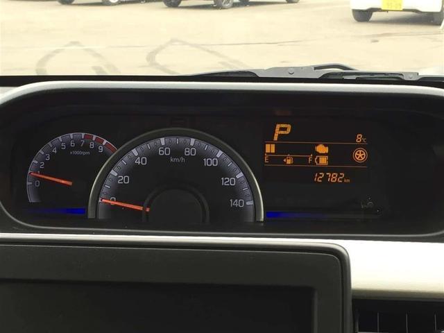 ハイブリッドFX リモコンキー 4WD アイドリングストップ シートヒーター ドアバイザー 社外フロアマット ABS 横滑り防止装置 ドアバイザー 純正エンジンスターター(17枚目)