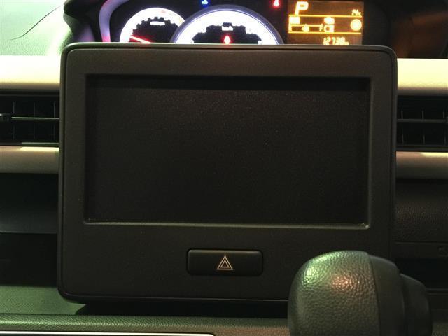 ハイブリッドFX リモコンキー 4WD アイドリングストップ シートヒーター ドアバイザー 社外フロアマット ABS 横滑り防止装置 ドアバイザー 純正エンジンスターター(19枚目)