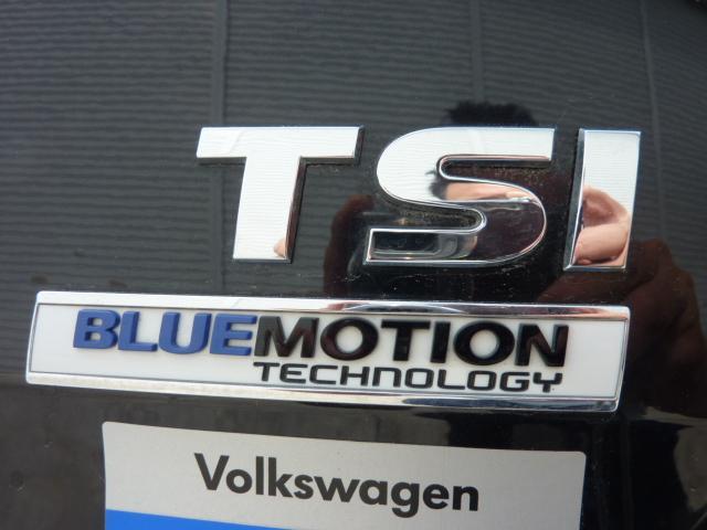 TSIコンフォートラインブルーモーションテクノロジー(9枚目)