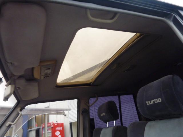 トヨタ ランドクルーザープラド EXワイド サンルーフ リフトアップ ミッキーAW