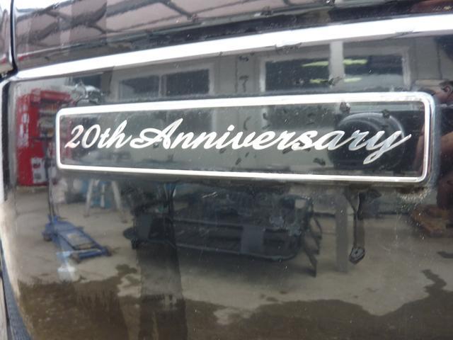 ディーゼルターボ 4WD 20thアニバーサリーリミテッド(13枚目)