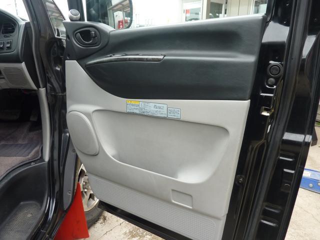 ディーゼルターボ 4WD 20thアニバーサリーリミテッド(20枚目)
