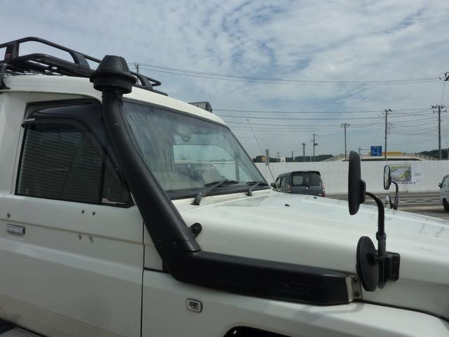 「トヨタ」「ランドクルーザー70」「SUV・クロカン」「宮城県」の中古車7