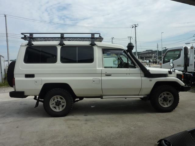 「トヨタ」「ランドクルーザー70」「SUV・クロカン」「宮城県」の中古車13