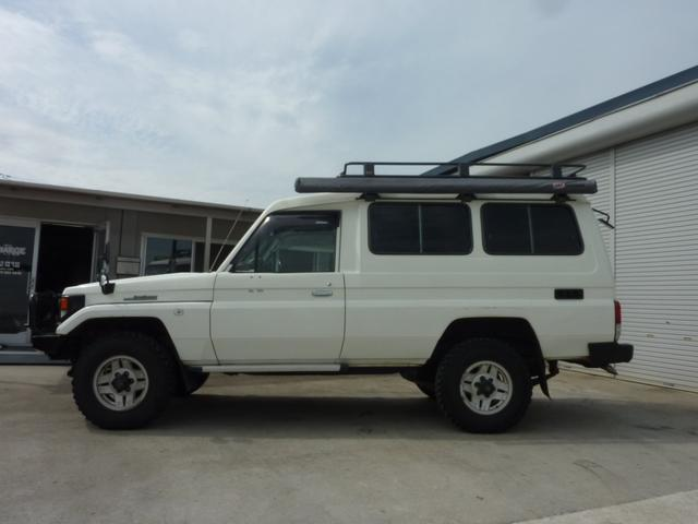 「トヨタ」「ランドクルーザー70」「SUV・クロカン」「宮城県」の中古車19