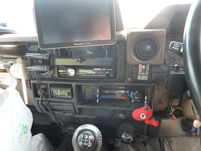 「トヨタ」「ランドクルーザー70」「SUV・クロカン」「宮城県」の中古車45