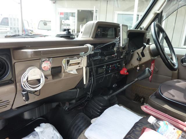 「トヨタ」「ランドクルーザー70」「SUV・クロカン」「宮城県」の中古車50