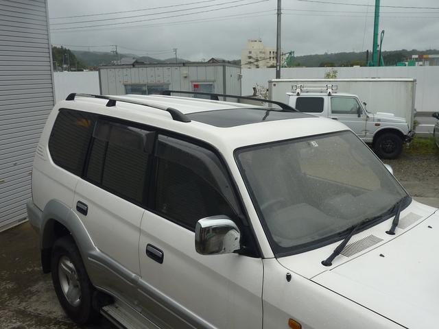 「トヨタ」「ランドクルーザープラド」「SUV・クロカン」「宮城県」の中古車13