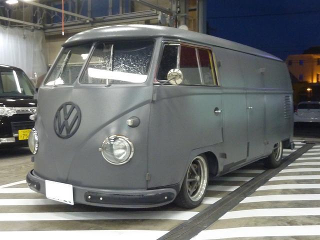 「フォルクスワーゲン」「VW タイプII」「ミニバン・ワンボックス」「宮城県」の中古車2