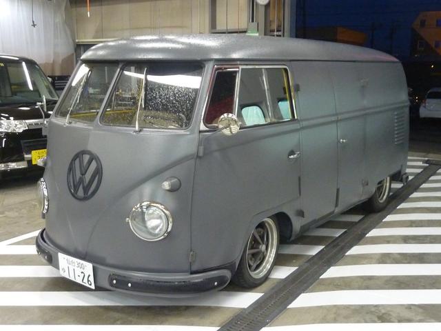 「フォルクスワーゲン」「VW タイプII」「ミニバン・ワンボックス」「宮城県」の中古車3