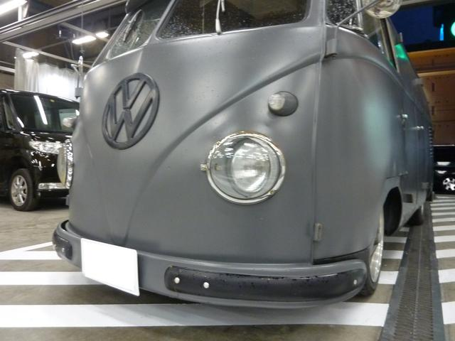 「フォルクスワーゲン」「VW タイプII」「ミニバン・ワンボックス」「宮城県」の中古車4