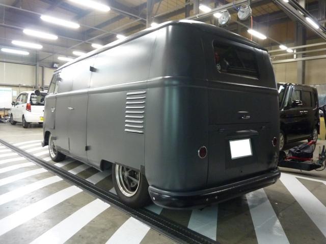 「フォルクスワーゲン」「VW タイプII」「ミニバン・ワンボックス」「宮城県」の中古車6