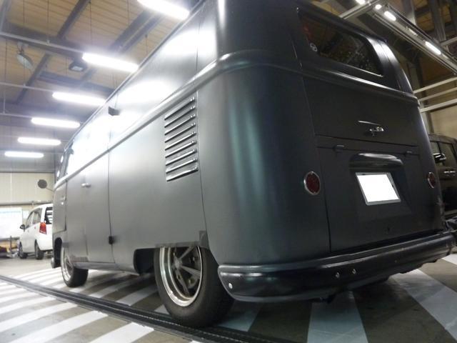 「フォルクスワーゲン」「VW タイプII」「ミニバン・ワンボックス」「宮城県」の中古車7