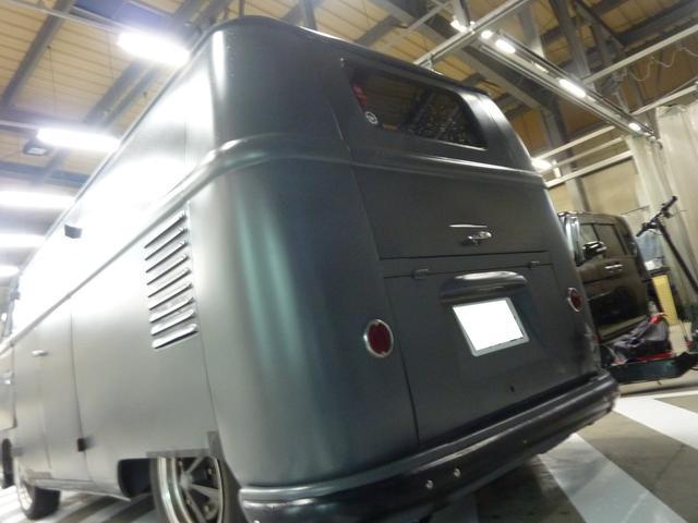 「フォルクスワーゲン」「VW タイプII」「ミニバン・ワンボックス」「宮城県」の中古車8