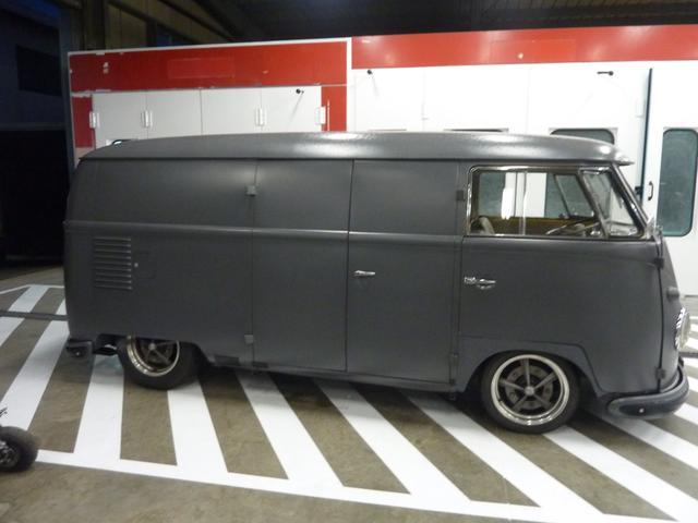 「フォルクスワーゲン」「VW タイプII」「ミニバン・ワンボックス」「宮城県」の中古車10