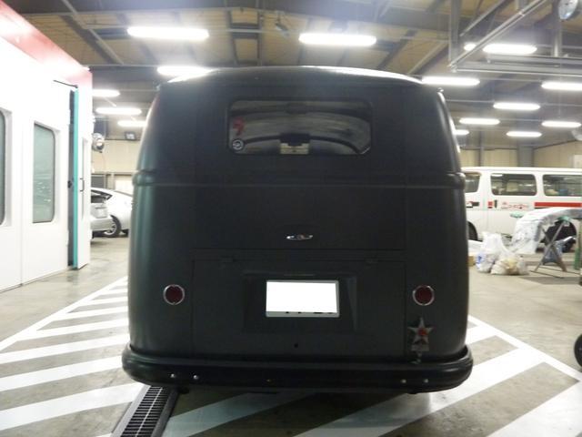 「フォルクスワーゲン」「VW タイプII」「ミニバン・ワンボックス」「宮城県」の中古車11
