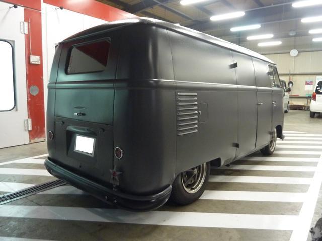 「フォルクスワーゲン」「VW タイプII」「ミニバン・ワンボックス」「宮城県」の中古車12