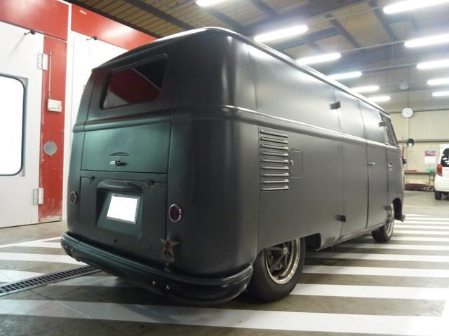 「フォルクスワーゲン」「VW タイプII」「ミニバン・ワンボックス」「宮城県」の中古車15
