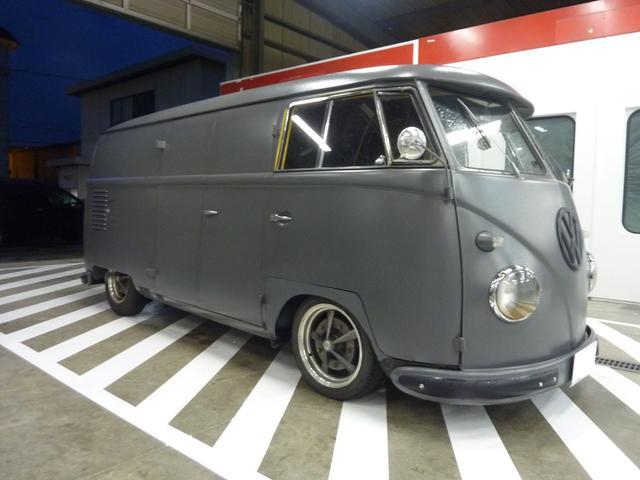 「フォルクスワーゲン」「VW タイプII」「ミニバン・ワンボックス」「宮城県」の中古車17
