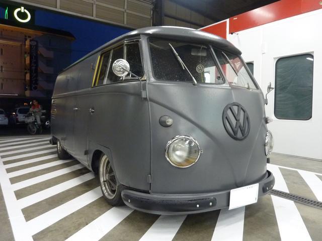 「フォルクスワーゲン」「VW タイプII」「ミニバン・ワンボックス」「宮城県」の中古車19