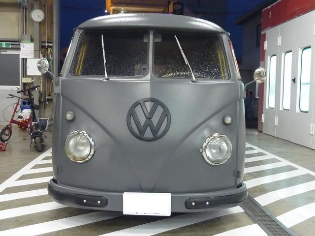 「フォルクスワーゲン」「VW タイプII」「ミニバン・ワンボックス」「宮城県」の中古車20