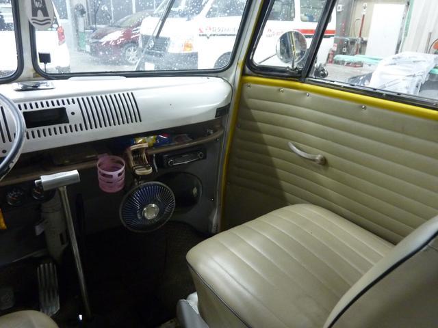 「フォルクスワーゲン」「VW タイプII」「ミニバン・ワンボックス」「宮城県」の中古車35