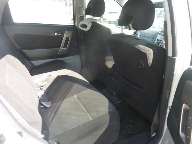 G 4WD ワンオーナー 禁煙車 キーレス(19枚目)