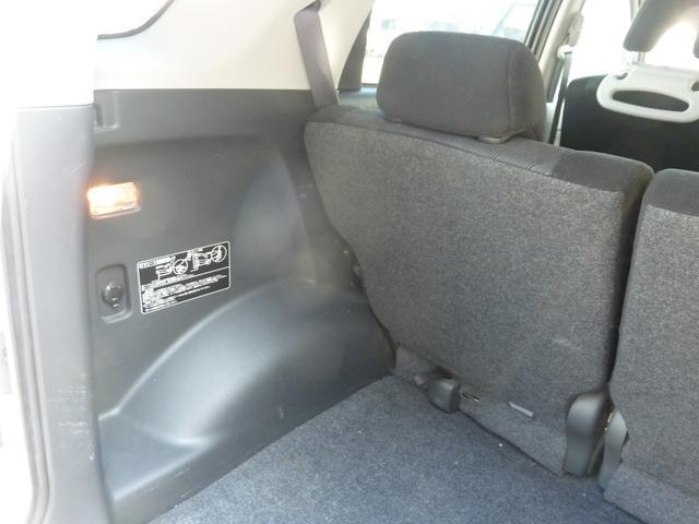 G 4WD ワンオーナー 禁煙車 キーレス(26枚目)