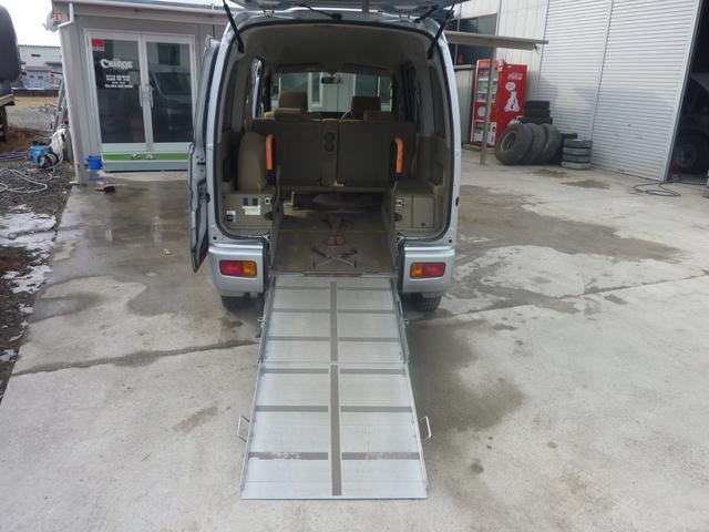 カスタムターボR 4WD/ターボ/スローパー/CD/タイミングチェーン/13AW/両面スライドドア(15枚目)