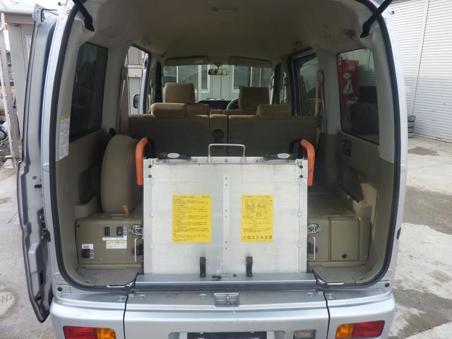 カスタムターボR 4WD/ターボ/スローパー/CD/タイミングチェーン/13AW/両面スライドドア(17枚目)